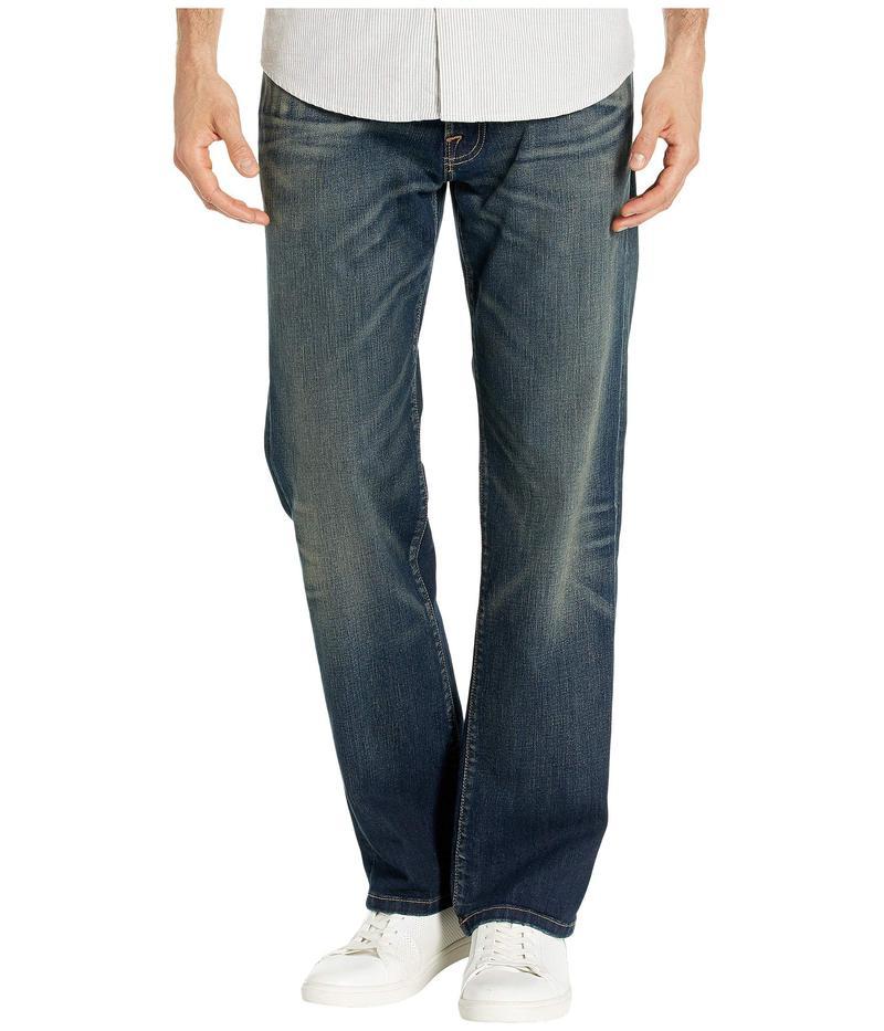 ラッキーブランド メンズ デニムパンツ ボトムス 221 Original Straight Jeans in Edgestone Edgestone