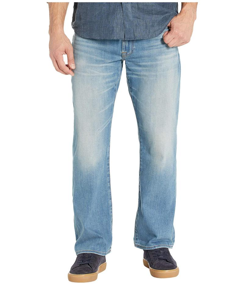 ラッキーブランド メンズ デニムパンツ ボトムス 181 Relaxed Straight Jeans in Pompano Pompano