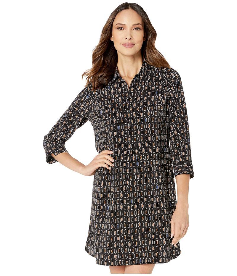 ニックプラスゾーイ レディース ワンピース トップス Honeycomb Dress Multi