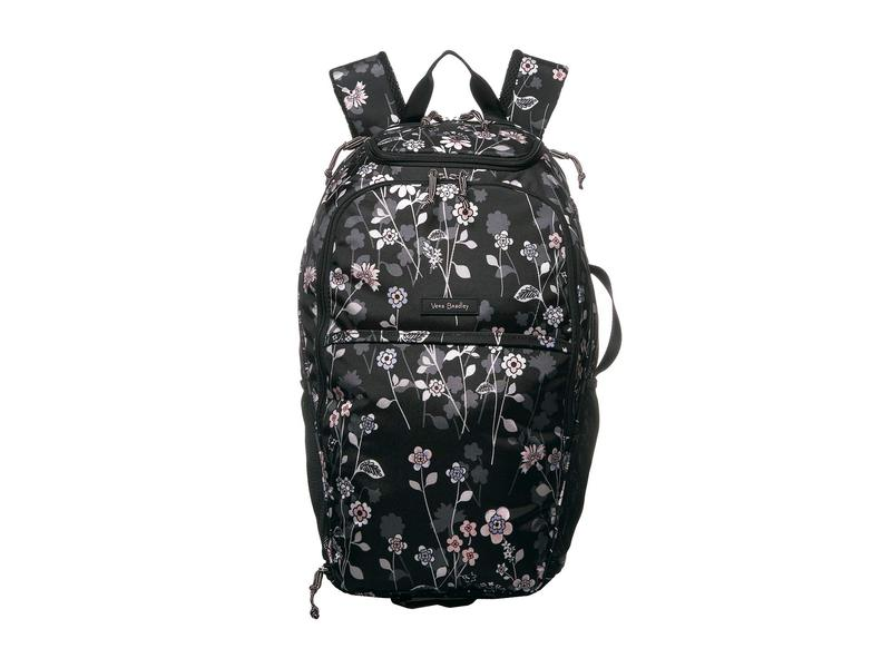 ベラブラッドリー レディース バックパック・リュックサック バッグ Lighten Up Journey Backpack Holland Bouquet