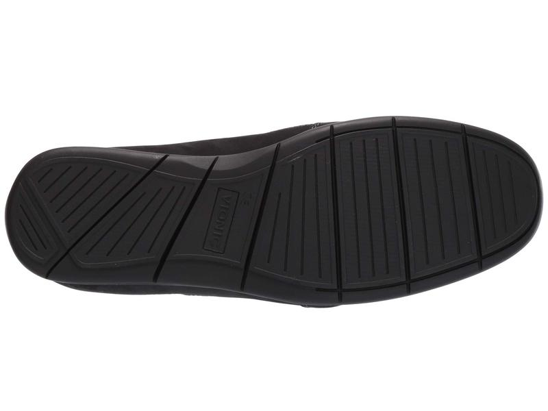 Rodd /& Gunn Mens Aria Suede Sneakers in Steel Size 8