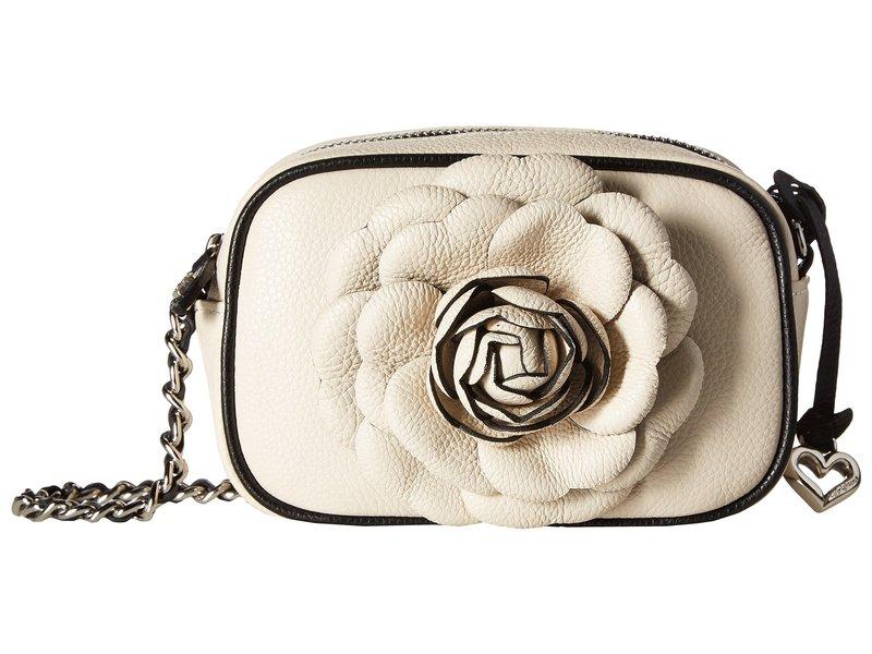 ブライトン レディース ボストンバッグ バッグ Rosie Mini Camera Bag White