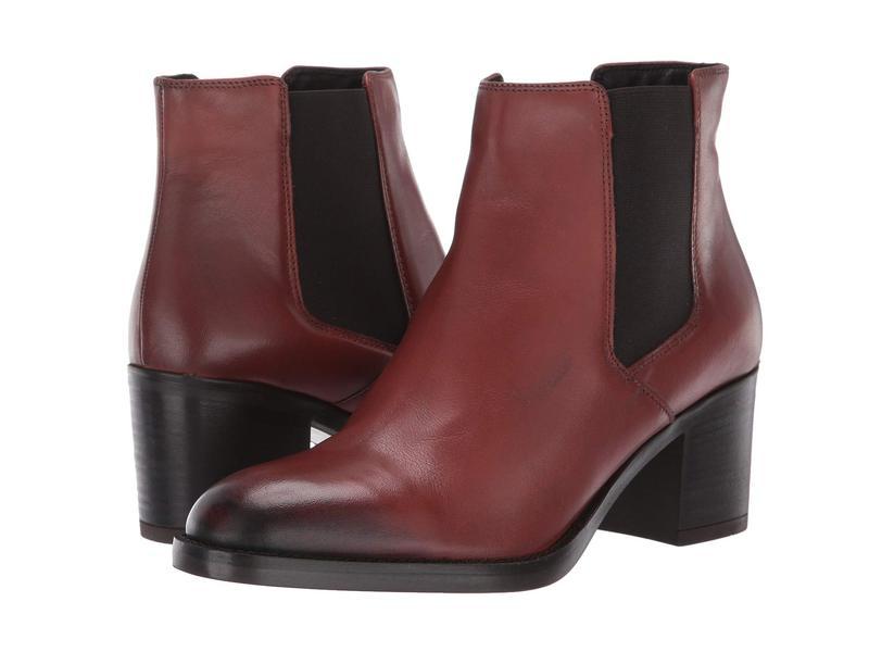 クラークス レディース ブーツ・レインブーツ シューズ Mascarpone Bay Tan Leather
