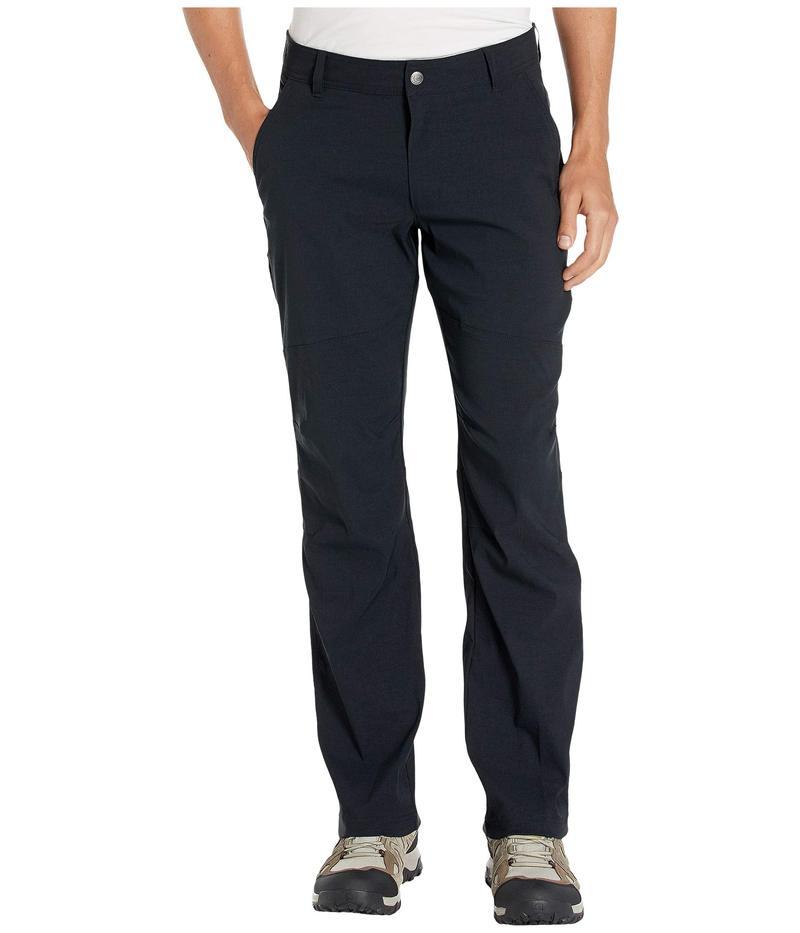 コロンビア メンズ カジュアルパンツ ボトムス Royce Peak¢ II Pants Black