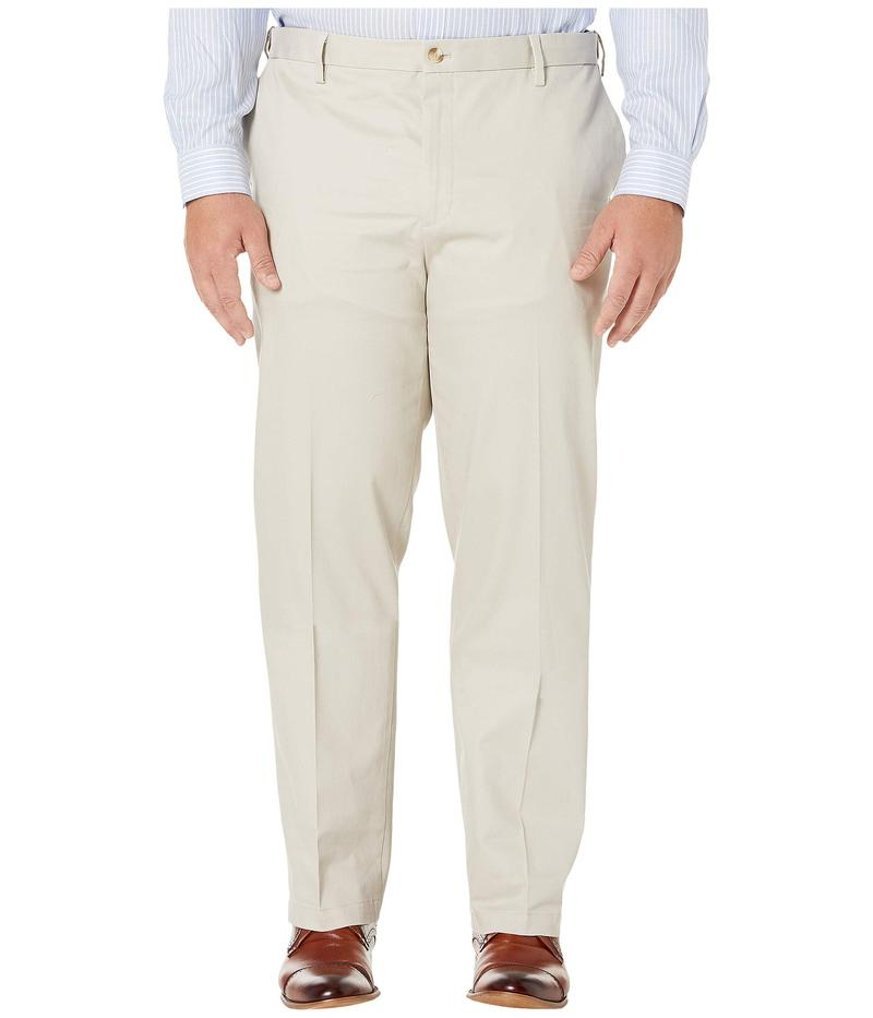 ドッカーズ メンズ カジュアルパンツ ボトムス Big & Tall Classic Fit Signature Khaki Lux Cotton Stretch Pants Cloud