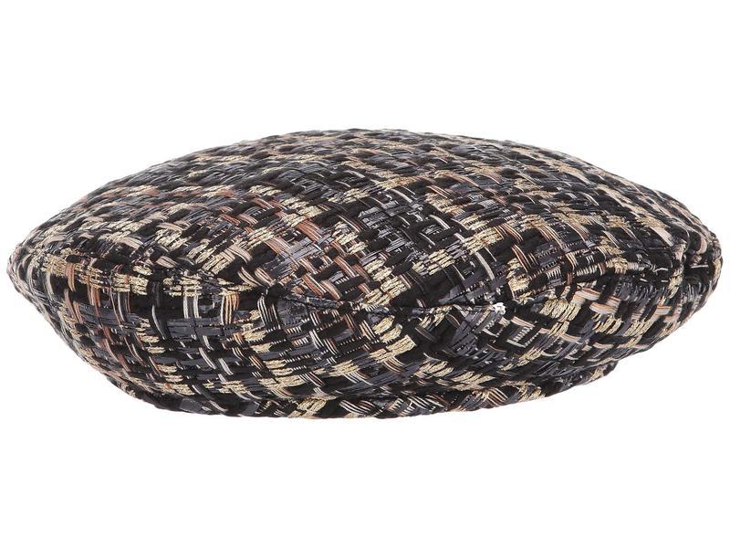 ユージニアキム レディース 帽子 アクセサリー Cher Gold/Multi