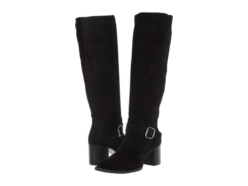 フリーピープル レディース ブーツ・レインブーツ シューズ Dahlia Slouch Boot Black