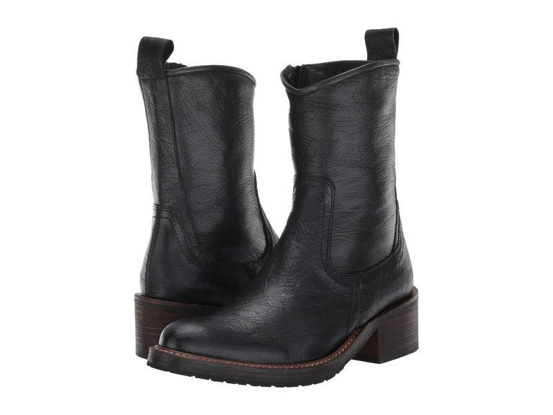 フリーピープル レディース ブーツ・レインブーツ シューズ Lynden Ankle Boot Black