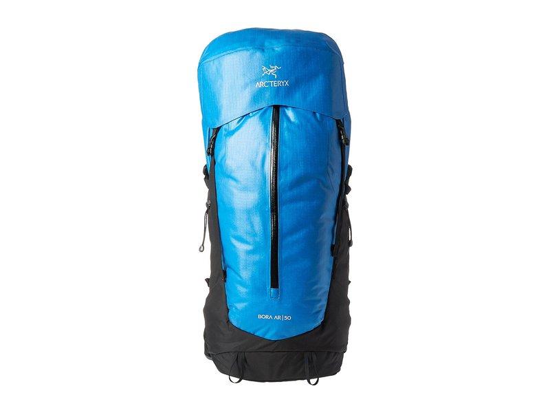アークテリクス メンズ バックパック・リュックサック バッグ Bora AR 50 Backpack Borneo Blue