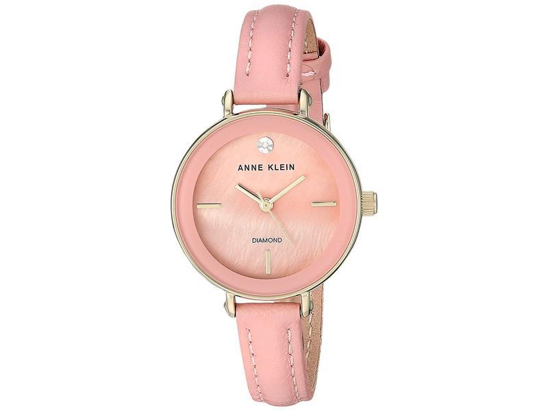アンクライン レディース 腕時計 アクセサリー AK-3508PMPK Pink