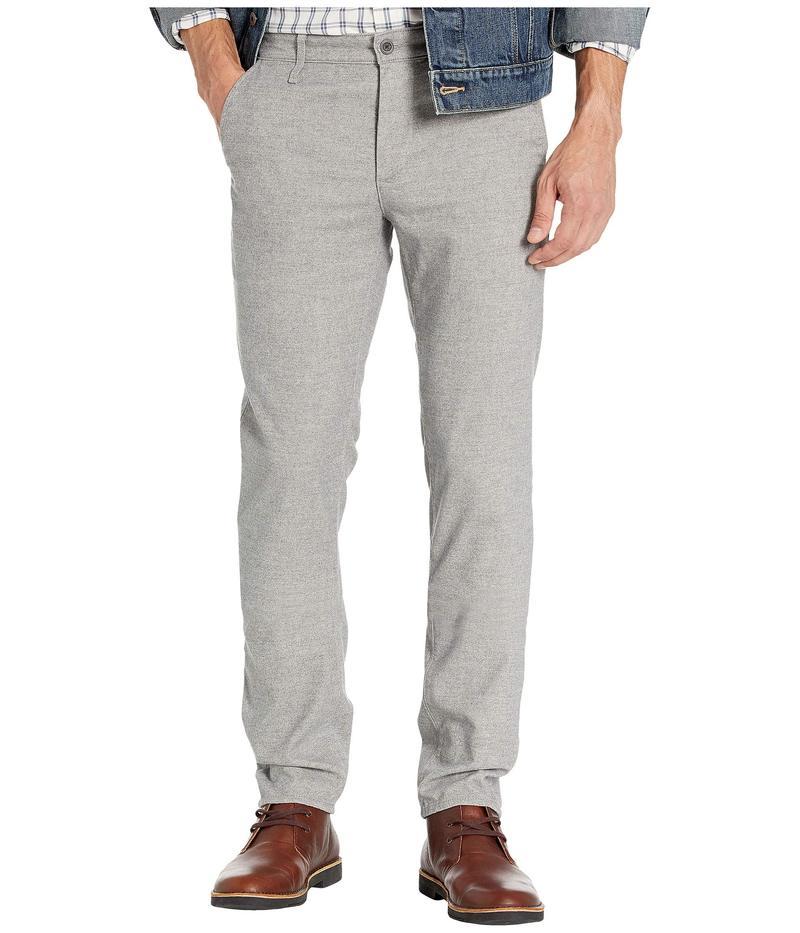 エージー アドリアーノゴールドシュミット メンズ カジュアルパンツ ボトムス Marshal Slim Leg Trousers Cast Iron