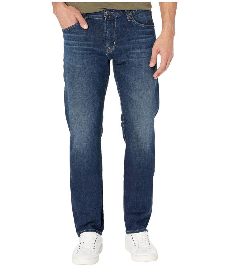 エージー アドリアーノゴールドシュミット メンズ デニムパンツ ボトムス Graduate Tailored Leg Flex 360 Denim Jeans in Composer Composer