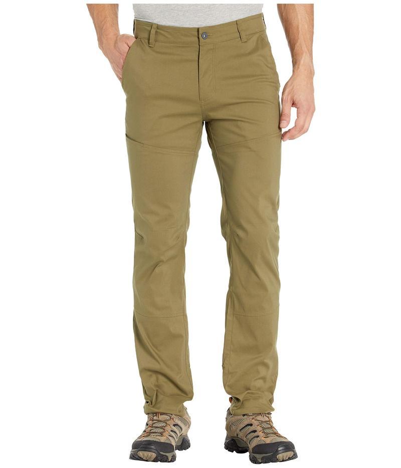 マウンテンハードウェア メンズ カジュアルパンツ ボトムス Hardwear AP??¢ Pants Combat Green