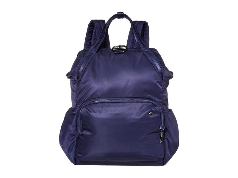 パックセーフ レディース バックパック・リュックサック バッグ Citysafe CX Anti-Theft Backpack Nightfall