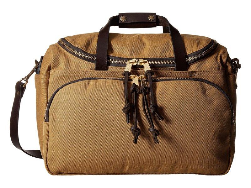 フィルソン メンズ ボストンバッグ バッグ Sportsman Utility Bag Tan