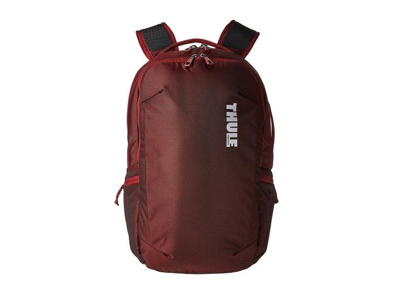 スリー メンズ バックパック・リュックサック バッグ Subterra Backpack 30L Ember