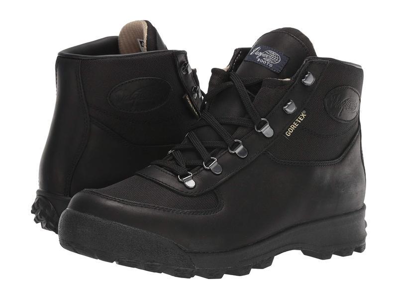 バスク メンズ ブーツ・レインブーツ シューズ Skywalk GTX Jet Black