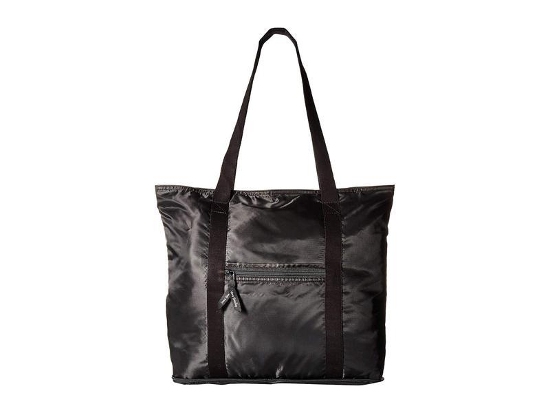 ベラブラッドリー レディース ハンドバッグ バッグ Packable Tote Black