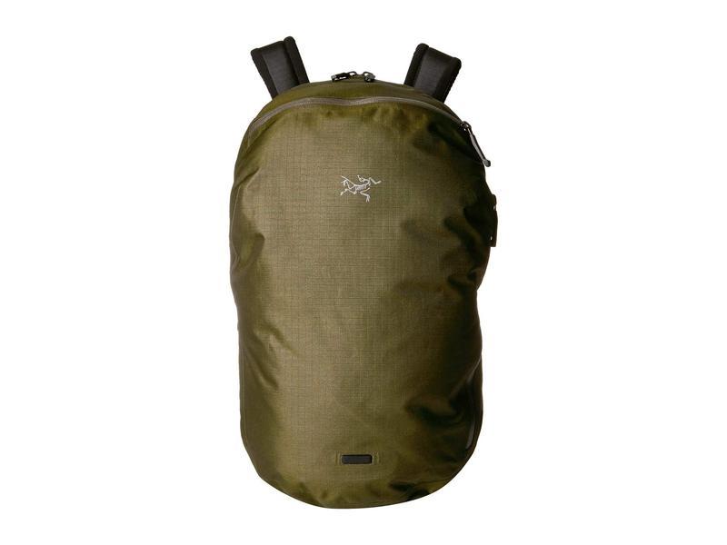 アークテリクス メンズ バックパック・リュックサック バッグ Granville Zip 16 Backpack Bushwhack