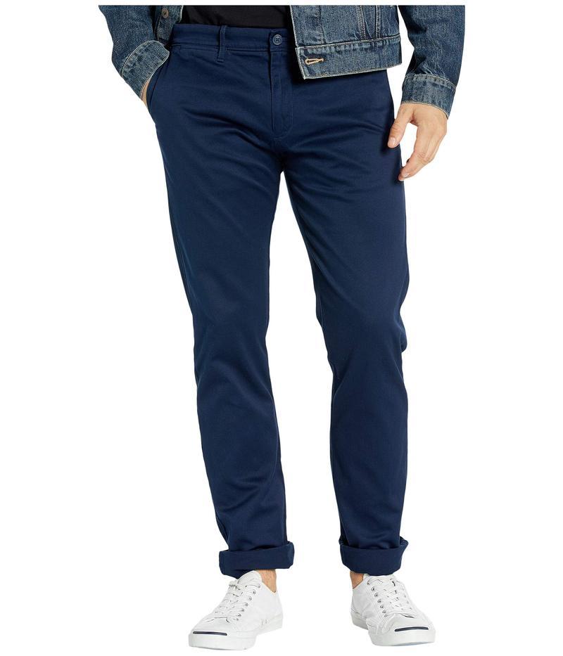 ジェイクルー メンズ カジュアルパンツ ボトムス 484 Slim-Fit Pant in Stretch Chino Navy