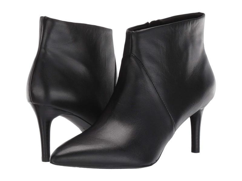 ロックポート レディース ブーツ・レインブーツ シューズ Total Motion Ariahnna Plain Boot Black