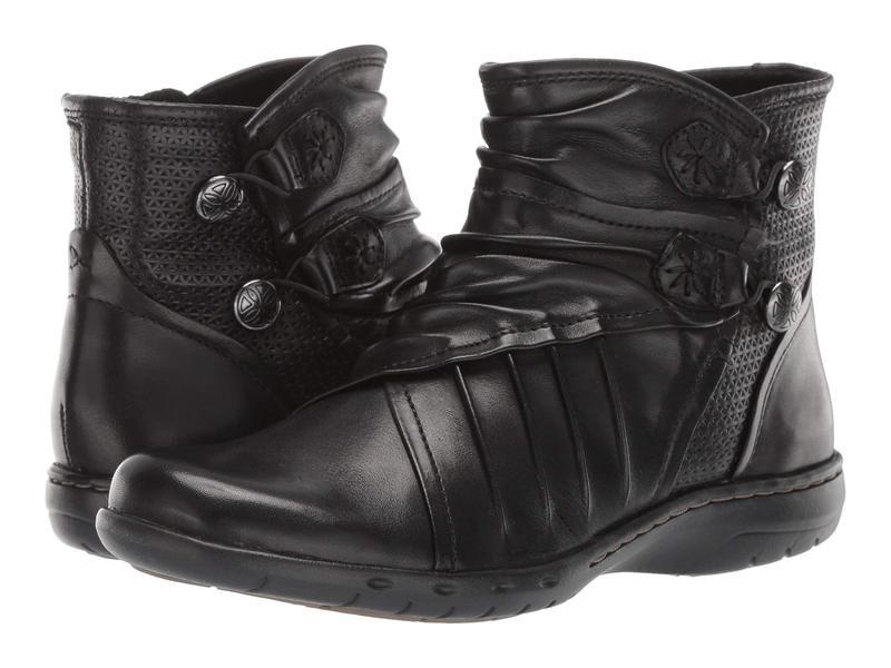 コブ ヒル レディース ブーツ・レインブーツ シューズ CH Penfield Bungie Boot Black
