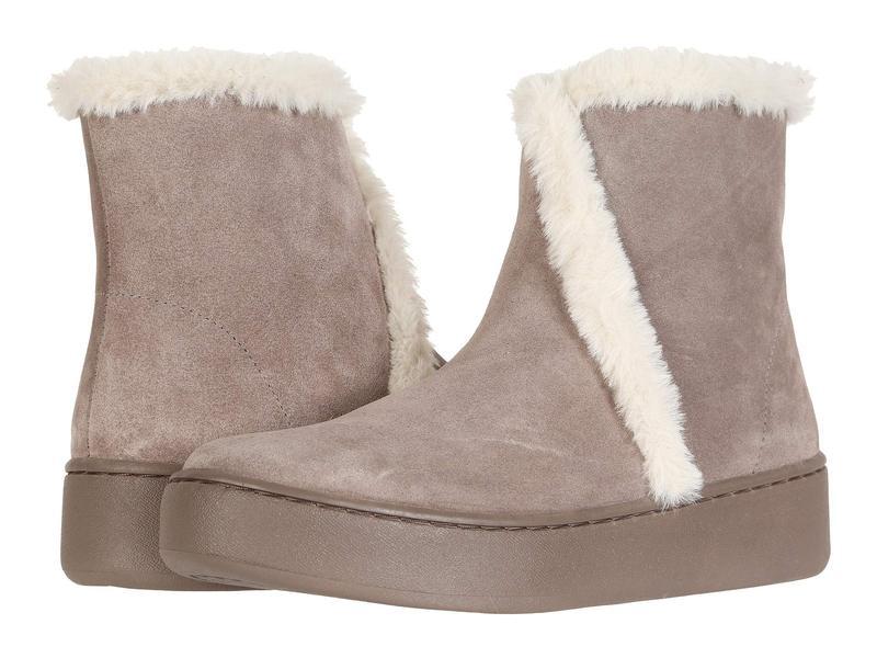 ソルドス レディース ブーツ・レインブーツ シューズ Whistler Cozy Boot Mineral Grey