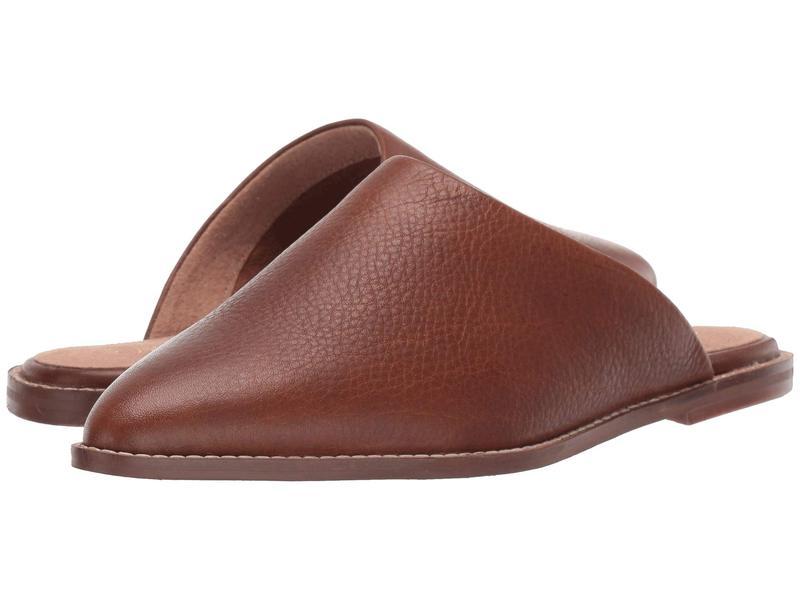 セイシェルズ レディース サンダル シューズ Impersonate Brown Leather