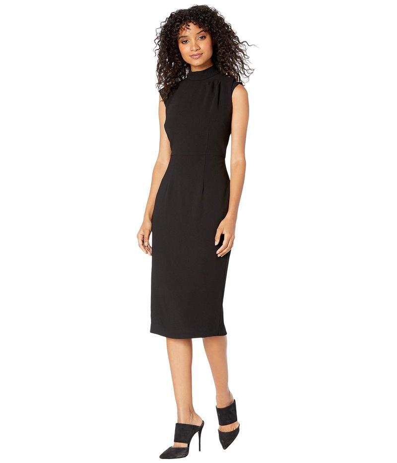 トリーナターク レディース ワンピース トップス Muscatel Dress Black