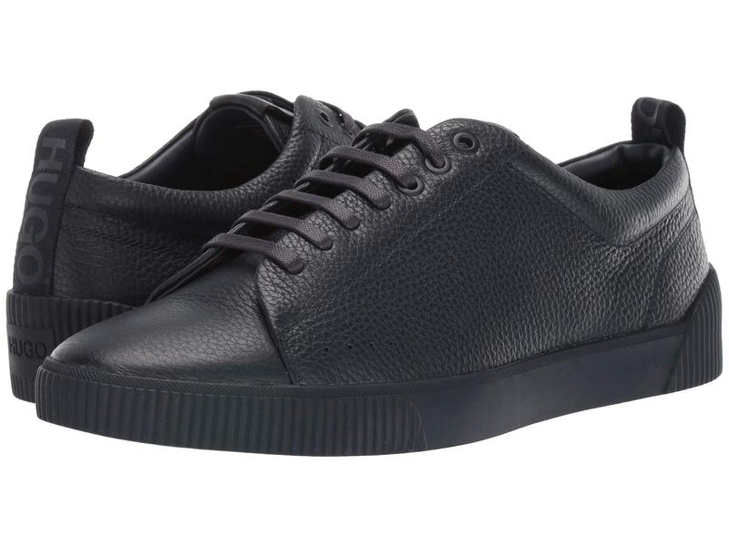 ヒューゴボス メンズ スニーカー シューズ Zero Ten Sneakers Dark Blue