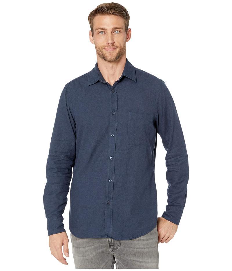ヒューゴボス メンズ シャツ トップス Relegant_2 Shirt Dark Blue