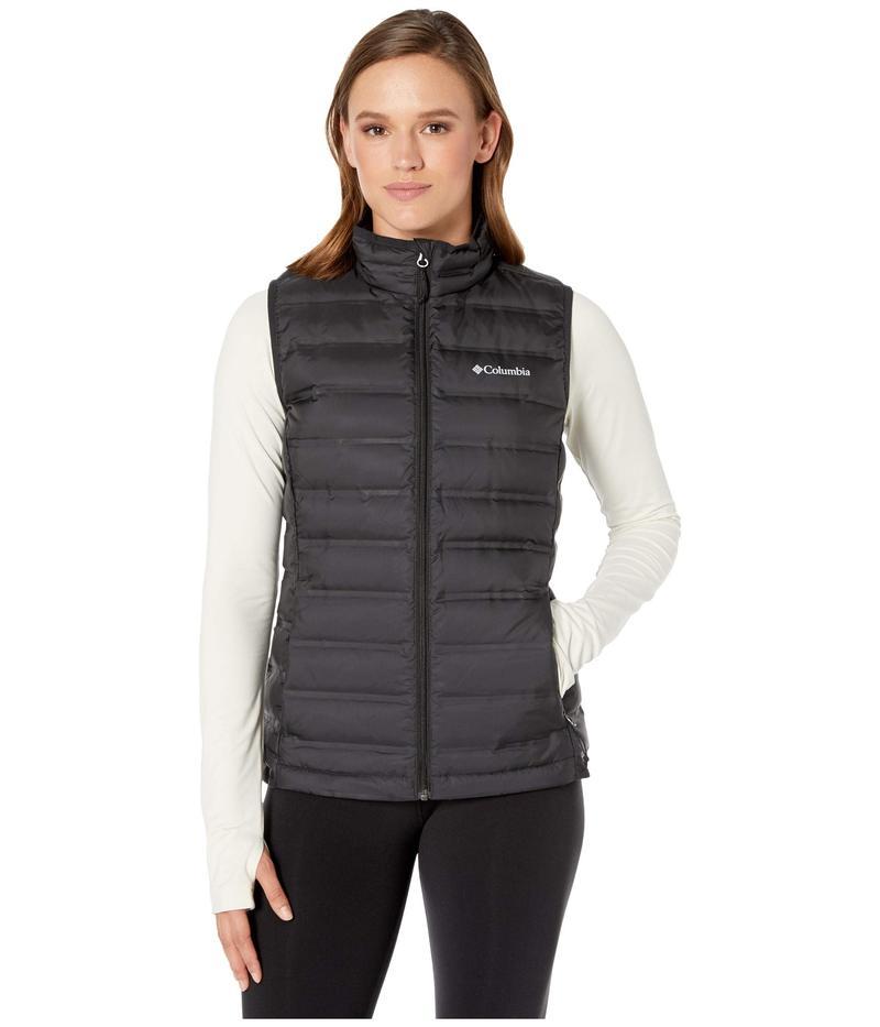 コロンビア レディース コート アウター Lake 22¢ Down Vest Black