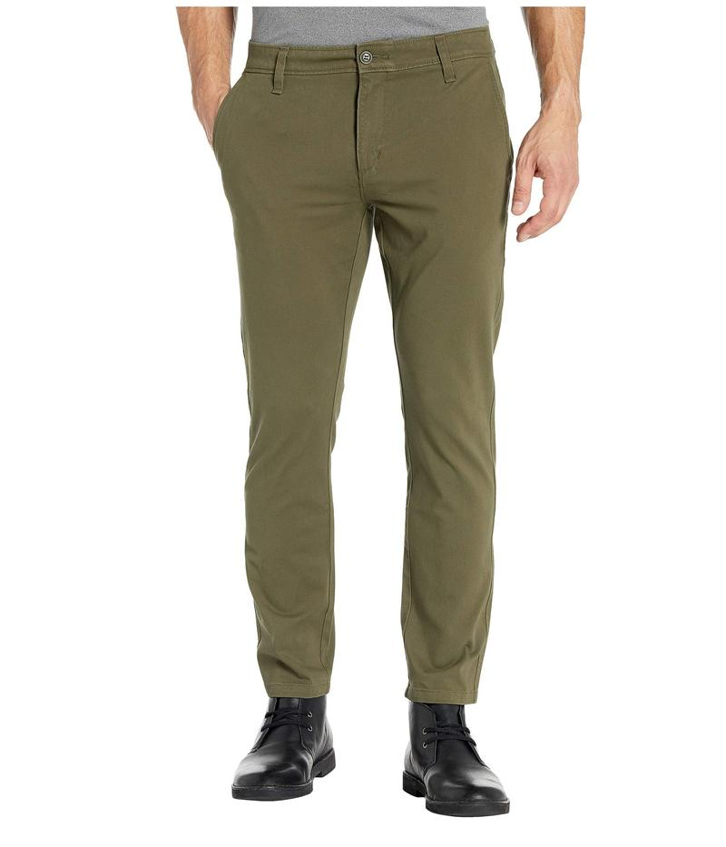 ドッカーズ メンズ カジュアルパンツ ボトムス Slim Fit Ultimate Chino Pants With Smart 360 Flex Army Olive
