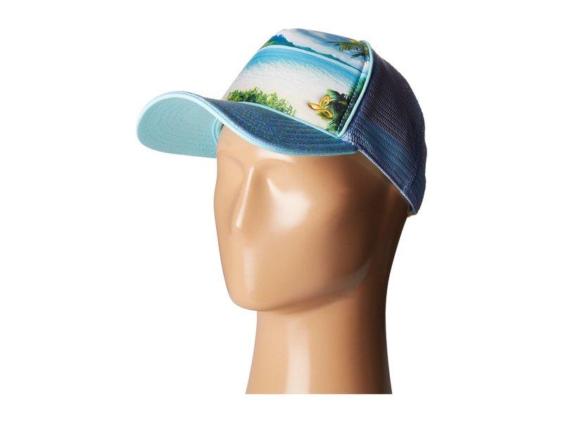 プラーナ レディース 帽子 アクセサリー Rio Ball Cap Surf Blue