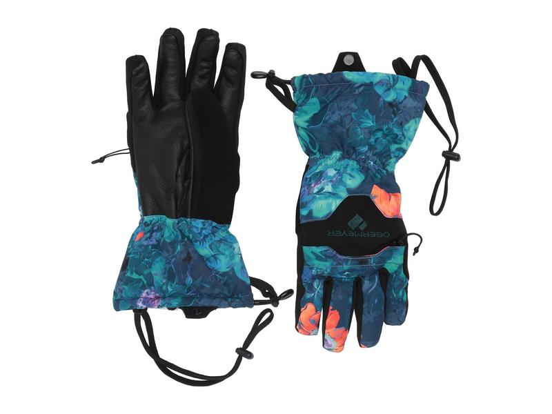 オバマイヤー レディース 手袋 アクセサリー Regulator Gloves Dreaming of Spr