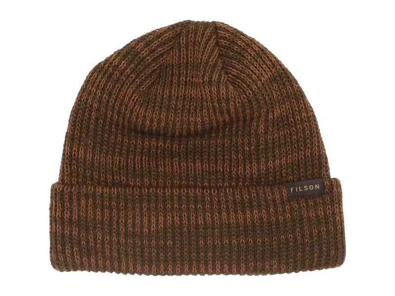 送料無料 サイズ交換無料 フィルソン メンズ アクセサリー 帽子 Olive フィルソン メンズ 帽子 アクセサリー Watch Cap Olive