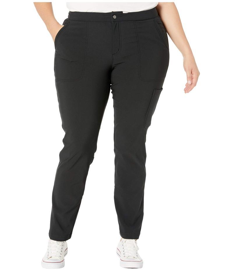 コロンビア レディース カジュアルパンツ ボトムス Place to Place¢ Warm Pants Black