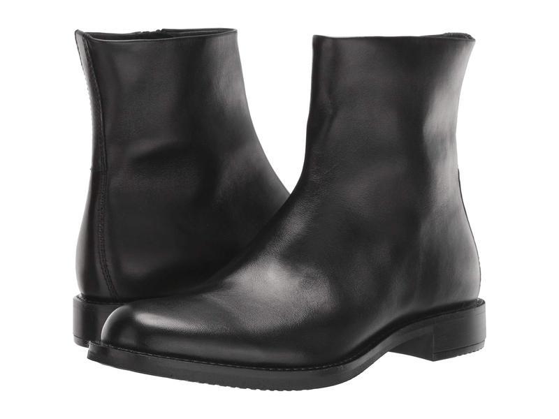 エコー レディース ブーツ・レインブーツ シューズ Sartorelle 25 Ankle Boot Black