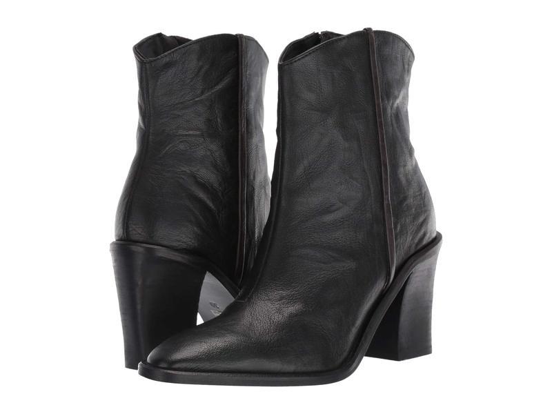 フリーピープル レディース ブーツ・レインブーツ シューズ Barclay Ankle Boot Black