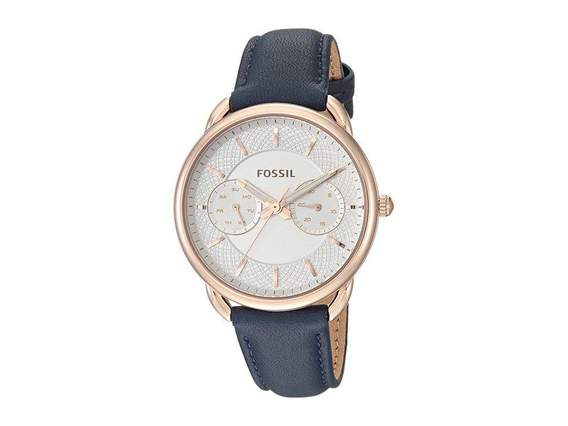 フォッシル レディース 腕時計 アクセサリー Tailor - ES4260 Blue