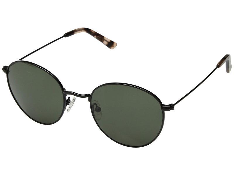 メイドウェル レディース サングラス・アイウェア アクセサリー Fest Aviator Sunglasses True Black