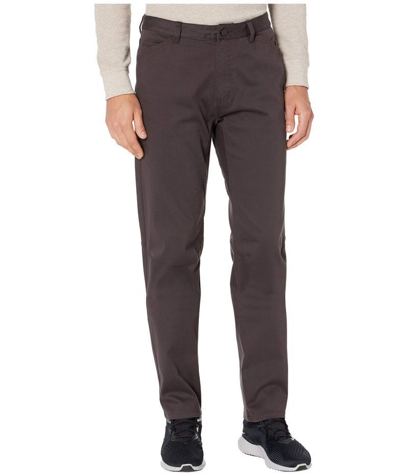 マウンテンハードウェア メンズ カジュアルパンツ ボトムス Kentro¢ Cord Pants Void