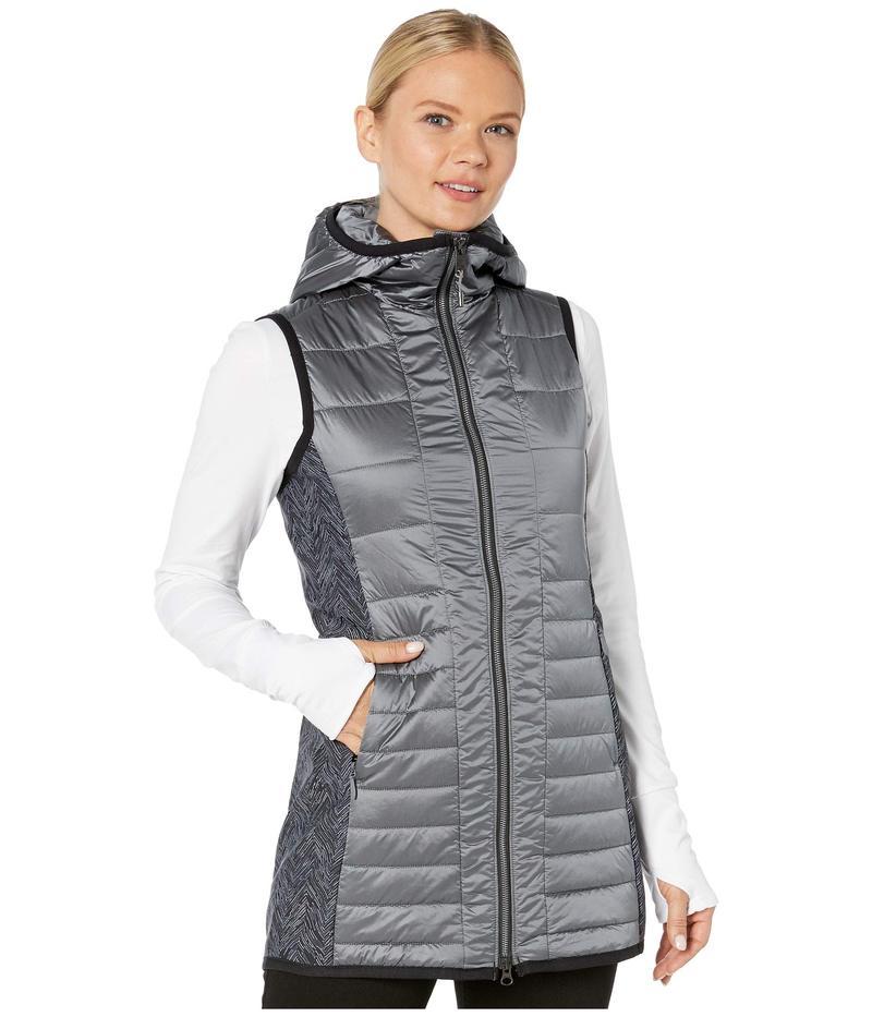 オバマイヤー レディース コート アウター Miriam Hybrid Vest Knightly
