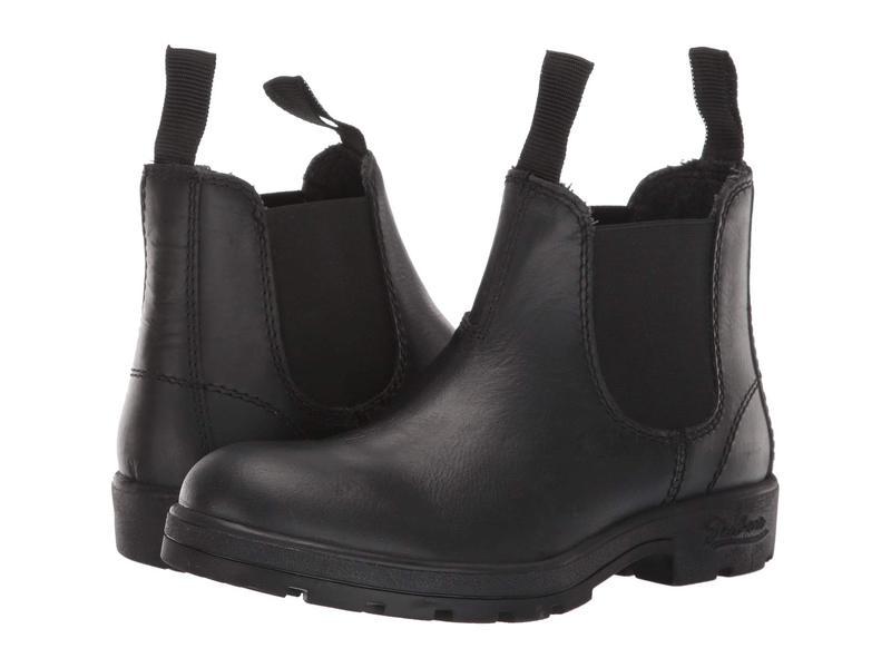 スケッチャーズ レディース ブーツ・レインブーツ シューズ Chelsea Boots Black