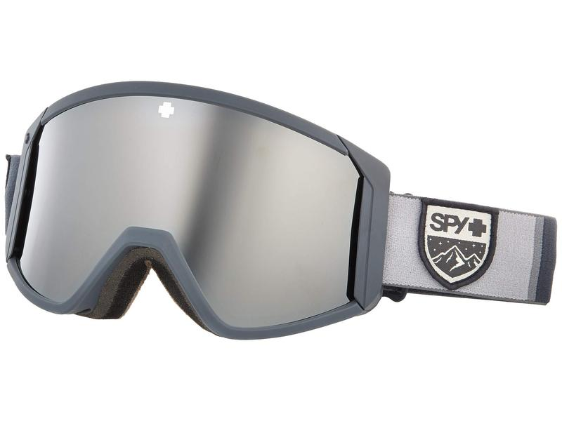 スパイオプティック メンズ サングラス・アイウェア アクセサリー Raider Colorblock Gray