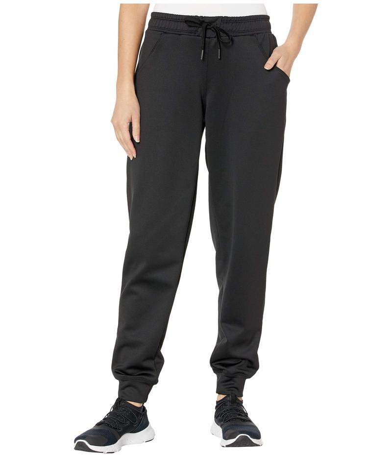 ストーンウェアデザイン レディース カジュアルパンツ ボトムス Relaxed Fleece Pants Black