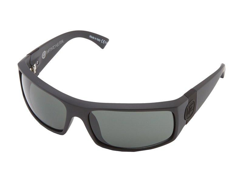 ボンジッパー メンズ サングラス・アイウェア アクセサリー Kickstand SIN Black Satin/Grey