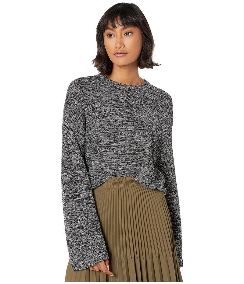 BCBジェネレーション レディース ニット・セーター アウター Pullover Sweater DNO5236509 Black