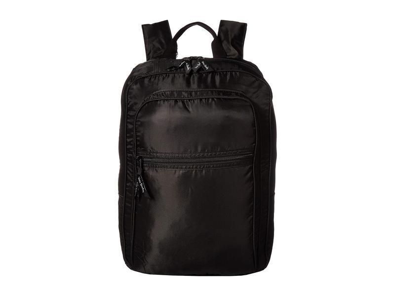 ベラブラッドリー レディース バックパック・リュックサック バッグ Packable Backpack Black