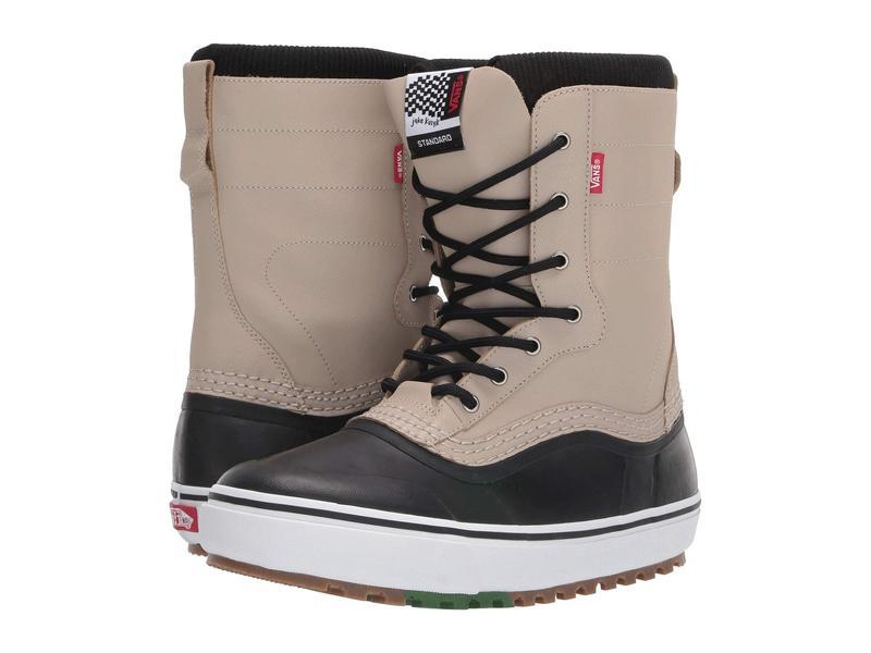 バンズ メンズ ブーツ・レインブーツ シューズ Standard¢ Snow Boot '18 (Jake Kuzyk) Bl